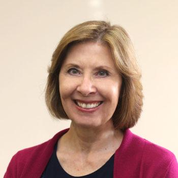 Nancy Wray