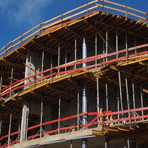shell-scaffold