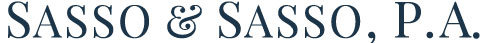 Sasso&Sasso