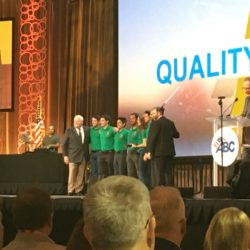 3rd Place - Quality Control
