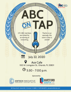 ABC On Tap @ Ace Cafe