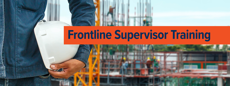 Frontline Supervisor Training Program @ CFC ABC Office