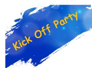 Kick Off Party @ Ace Café