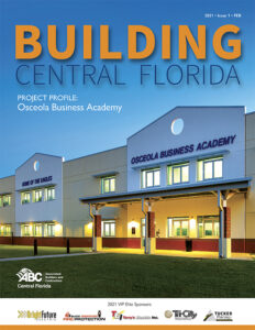 BUILDING Central Florida Magazine