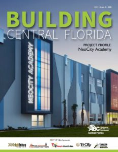 Building Central Florida magazine
